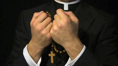 Lá thư gởi Thiên Chúa của một linh mục đang bệnh nặng, sắp qua đời