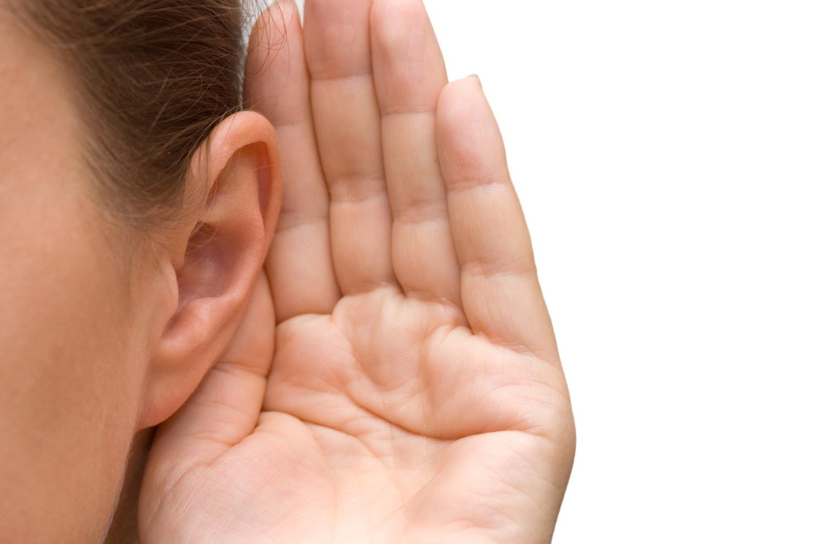 Lắng nghe các tiếng nói khác nhau