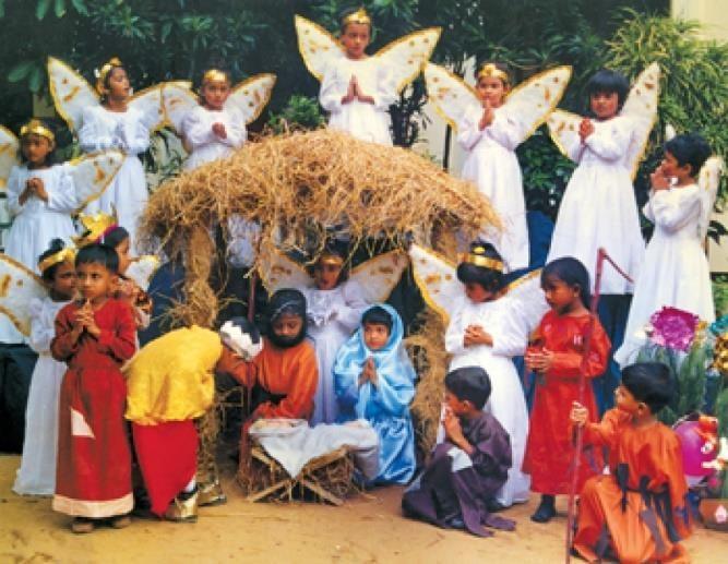 Lễ Giáng Sinh ở Sri Lanka