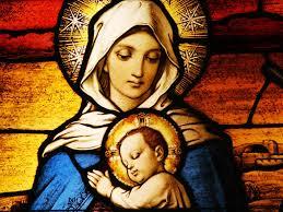Lễ kính nhớ Đức Trinh Nữ Maria, Mẹ Hội Thánh.