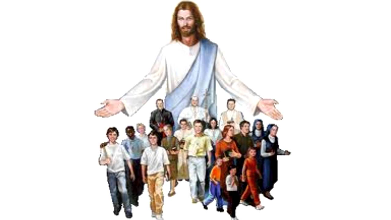 Lên đường truyền giáo