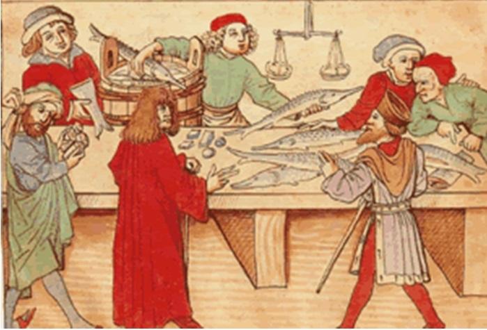 Lịch sử mùa Chay Thánh.