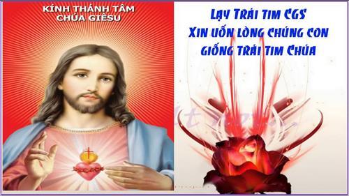 Lịch sử và ý nghĩa của việc sùng kính Thánh Tâm Chúa Giêsu.