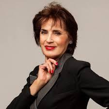 """Linda de Suza: """"Dù gặp thử thách, tôi luôn tin ở con người"""""""
