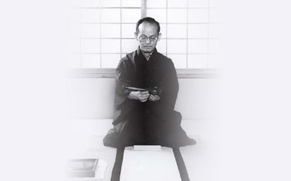 Linh mục Dòng Tên Kakichi Kadowaki: Thiền và Kinh Thánh
