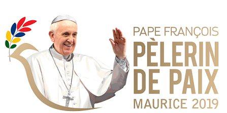 """Linh mục Philippe Goupille: """"Chuyến viếng thăm của Đức Phanxicô sẽ thánh hóa đất nước chúng tôi"""""""