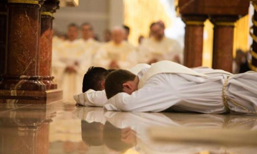 Linh mục và sứ vụ đào tạo linh mục tương lai - tt