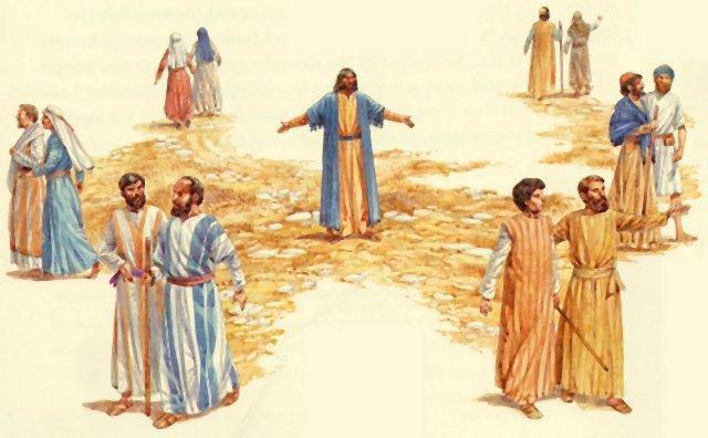 Loan báo Tin Mừng, sứ vụ của mọi kitô hữu