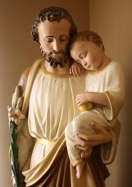 Lời cầu nguyện Thánh Giuse của các cha mẹ lo lắng