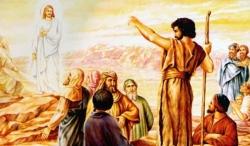 Lời nguyện chung - Chúa nhật II Phục Sinh