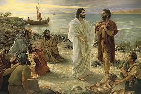 Lời nguyện chung - Chúa nhật III Phục Sinh.