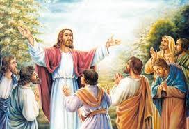 Lời nguyện chung - Chúa nhật III TN