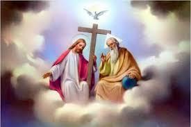 Lời nguyện chung - Lễ Chúa Ba Ngôi