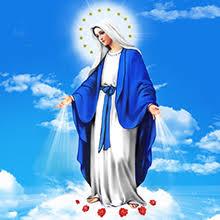 Lời nguyện chung - Lễ Đức Mẹ hồn xác lên Trời