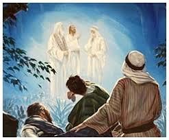 Lời nguyện tín hữu – Chúa nhật 2 Mùa Chay_C