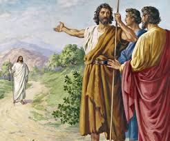 Lời nguyện tín hữu – Chúa Nhật 2 Thường niên_C