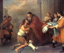 Lời nguyện tín hữu – Chúa nhật 4 Mùa Chay_C