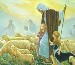 Lời nguyện tín hữu – Chúa Nhật 4 Phục Sinh_B (Lễ Chúa Chiên Lành)