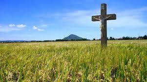 Lời nguyện tín hữu – Chúa Nhật 5 Mùa Chay_B
