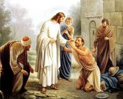 Lời nguyện tín hữu – Chúa Nhật IV Mùa Chay _A