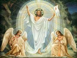 Lời nguyện tín hữu – Chúa Nhật Lễ Phục Sinh. Năm B