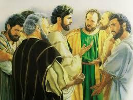 Lời nguyện tín hữu - Chúa nhật VI TN năm A