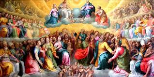 Lời nguyện tín hữu – Lễ Các Thánh Nam Nữ (01/11)