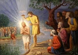 Lời nguyện tín hữu – Lễ Chúa Giêsu Chịu Phép Rửa_Năm A