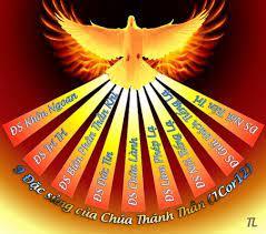 Lời nguyện tín hữu – Lễ Chúa Thánh Thần Hiện Xuống_B