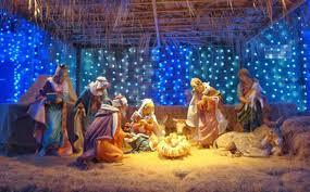 Lời nguyện tín hữu – Lễ Giáng Sinh-Lễ Ban ngày (25/12)