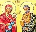 Lời nguyện tín hữu – Lễ Thánh Gioakim và Thánh Anna