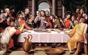 Lời nguyện tín hữu – Thánh Lễ Tiệc Ly