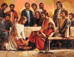 Lời nguyện tín hữu – Thứ Năm Tuần Thánh (Thánh Lễ Tiệc Ly)