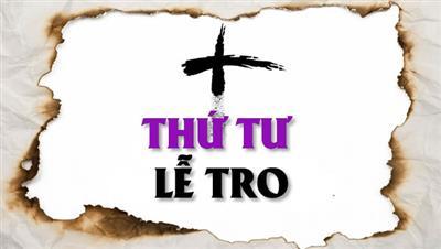 Lời nguyện tín hữu – Thứ Tư Lễ Tro