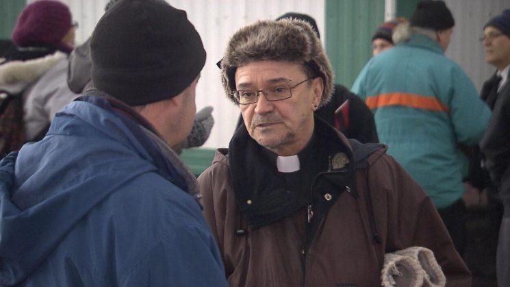 Lời thú tội của một linh mục không hoàn hảo