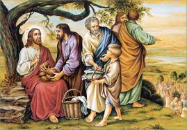 Lòng chạnh thương của Chúa (T 7 TUẦN V TN)