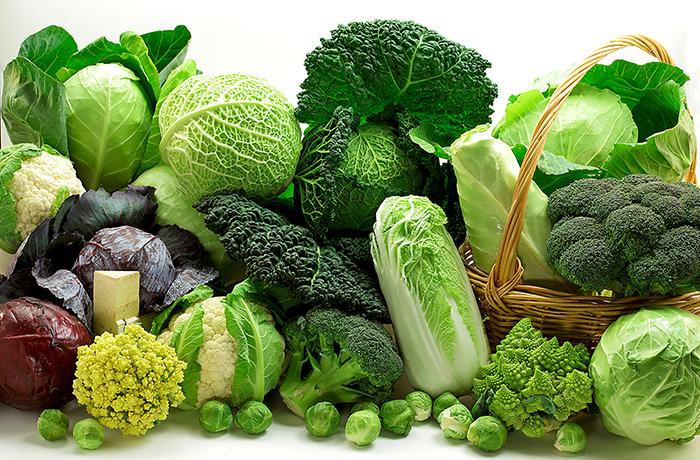Lý do bác sĩ khuyên bạn nên ăn nhiều rau xanh?
