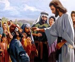 Mặc lấy lối sống của Đức Giêsu Kitô
