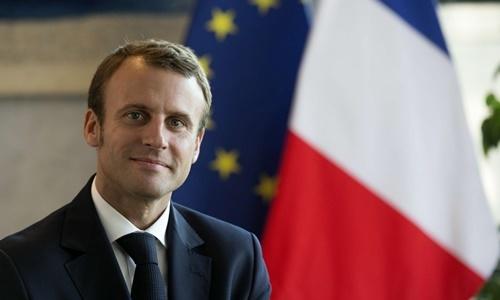 Nước Pháp có tổng thống đắc cử trẻ nhất trong lịch sử