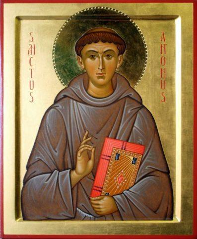 Mai táng gặp vấn đề (2-3) Thánh Antôn Pađua