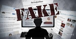 Mạng xã hội - tin thật & giả