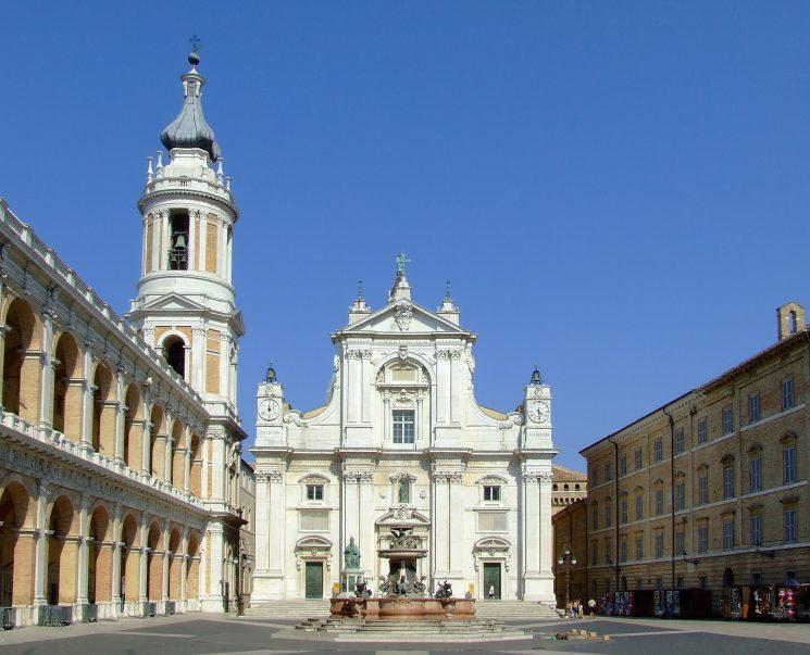 Marathon cầu nguyện: Từ Loreto, cầu nguyện cho người lớn tuổi