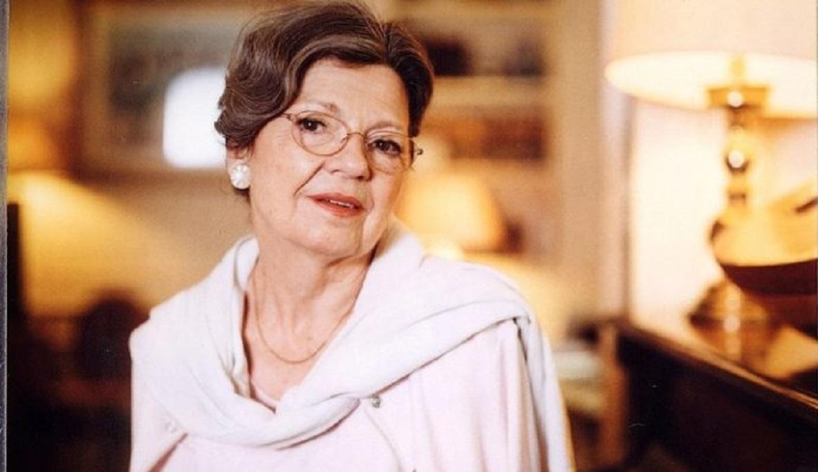 Marie Balmary: