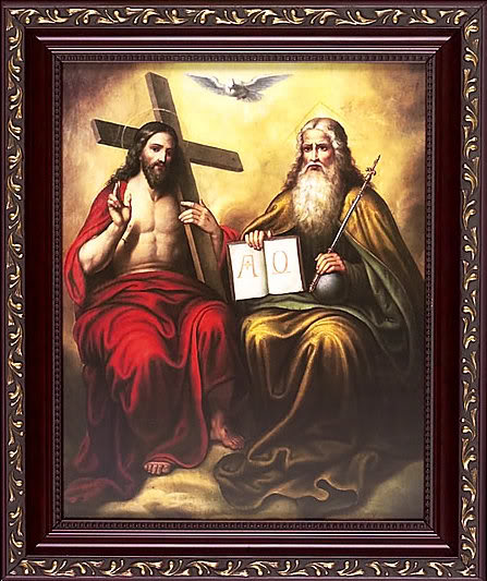 Mầu Nhiệm Thiên Chúa Ba Ngôi Trong Lịch Sử Giáo Hội