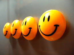 Mỉm cười với đời