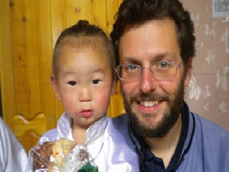 Mông Cổ: Rao giảng Tin Mừng bằng cách thì thầm.