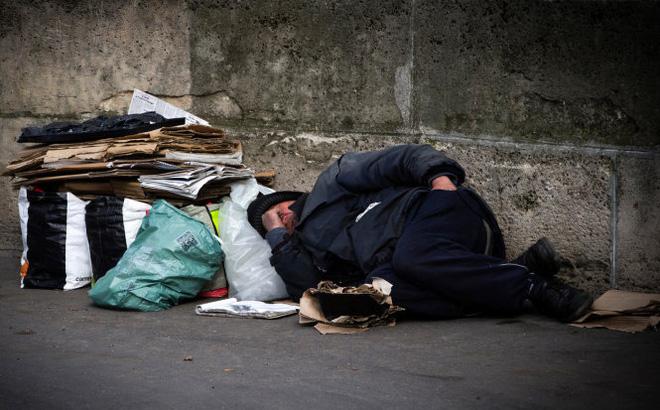 Một chút suy nghĩ để cảm thông cho người nghèo khổ, bất hạnh!