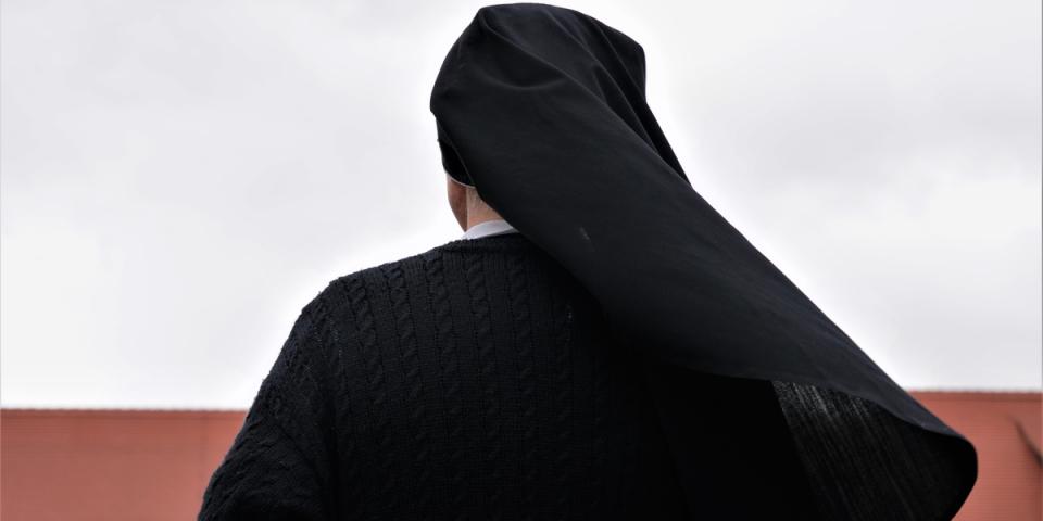 Một nữ tu sẽ tình nguyện làm luật sư tại các toà án Rôma để phục vụ người nghèo