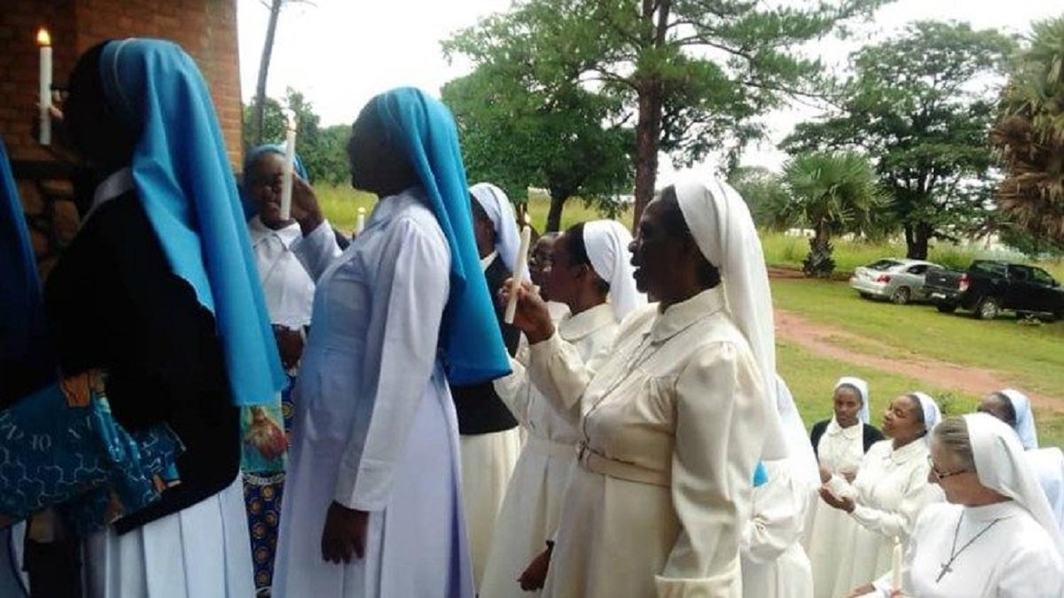 Một tội phạm tấn công làm hai nữ tu người Zambia bị thương
