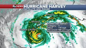 Mưa bão Houston